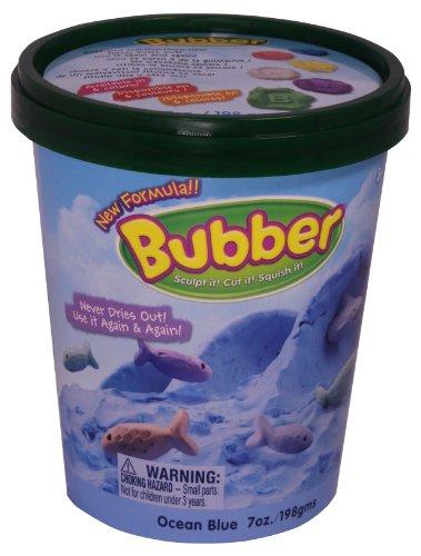 bubber-unique-modelling-compound-that-never-dries-out-5oz-bucket-of-blue-bubber