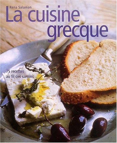 T l charger la cuisine grecque 75 recettes au fil des saisons pdf de rena salaman reraredi - Telecharger recette de cuisine algerienne pdf ...