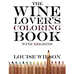 The Wine Lover's Coloring Livre en Ligne - Telecharger Ebook