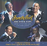 echange, troc Four Tops - From the Heart
