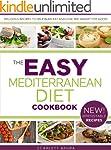 Mediterranean Diet Cookbook - Easy Re...