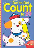 Sterling Publishing Company Dot-To-Dot Count to 20
