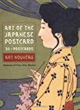 Art of the Japanese Postcard: 30 Art Nouveau Postcards