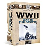 Cover art for  WW II: War in the Pacific