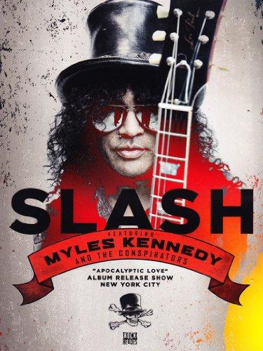 Slash - Apocalypse love