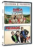 Pack: La Gran Familia Española + Primos [DVD]