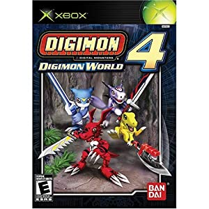digimon games for xbox 360 on fuse world, fuse box art, fuse demo review,