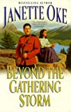 Beyond the Gathering Storm-Large Print