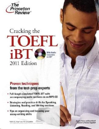 Resources - take the TOEFL iBT - 6 - Independent writing