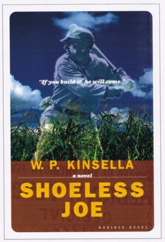 Shoeless Joe Free Book Notes, Summaries, Cliff Notes and Analysis
