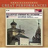 Tchaikovsky - Symphonie 5