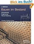 Im Detail: Bauen im Bestand: Sanierun...
