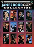 James Bond Collection (violin) --- Violon/Piano - Norman, M & Barry, J --- Alfred Publishing