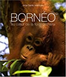 echange, troc Jorge Ca Valenzuela, Aurélien Denizeau, Gérard Denizeau - Bornéo : Au coeur de la forêt primaire (1CD audio)