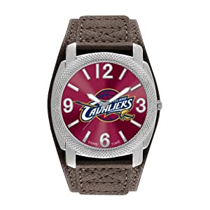 Cleveland Cavaliers Defender Watch by Game Time