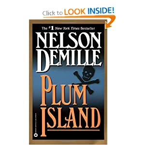 Download book Plum Island