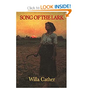Download book Song of the Lark