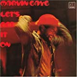 echange, troc Marvin Gaye - Let's Get It On