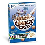 Cookie Crisp Cereal - 11.25 oz (Pack of 2)