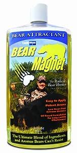 Code Blue Bear Magnet 32-Ounce by Code Blue