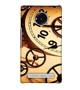 PrintHaat Designer Back Case Cover for YU Yuphoria :: YU Yuphoria YU5010 :: YU Yuphoria YU5010A