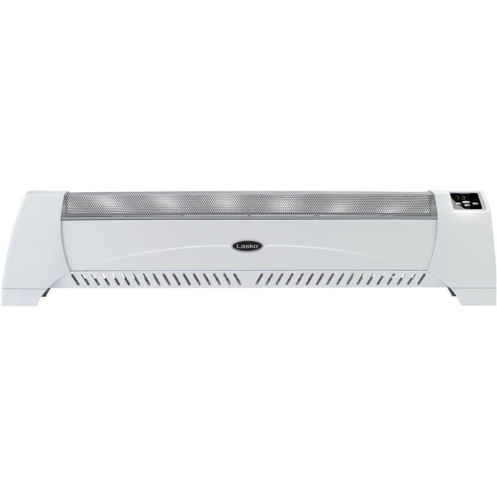 Silent Baseboard Heater