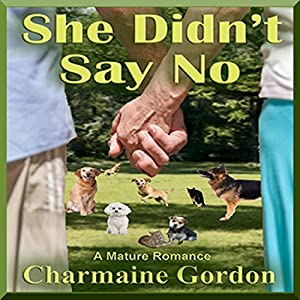 She Didn't Say No Audiobook