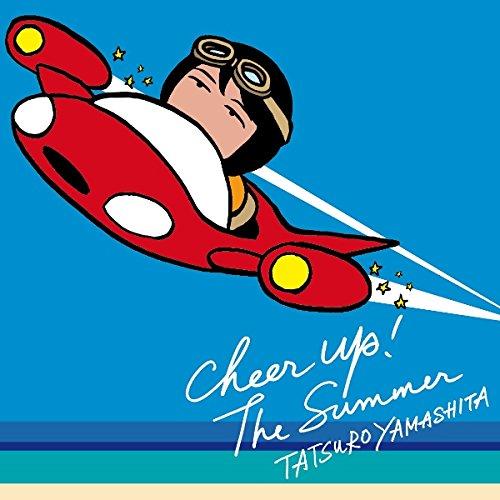 【早期購入特典あり】CHEER UP! THE SUMMER(オリジナルうちわ付き)