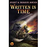 Written in Time ~ Jerry Ahern