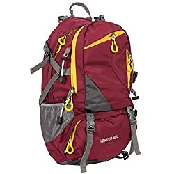 Greentree Rucksack Hiking Trekking Bag Large Backpack 45 Liters MBG41