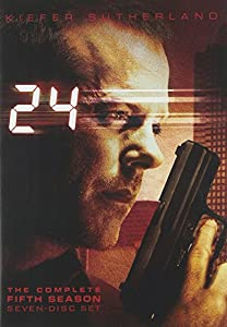 24: Season 5 [Import]