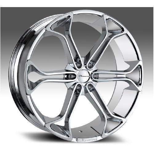 Giovanna King6 26x10 Qx 56 Tahoe Yukon Sierra   Denali Wheels Rims