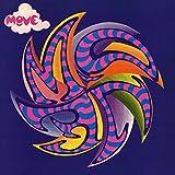 Move =mono= [Analog]