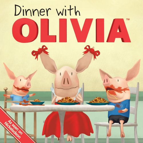 Image of Dinner with OLIVIA