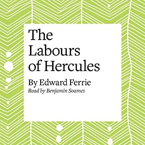 The Labours of Hercules Audiobook