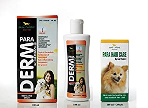Para Hair Care Pack Small