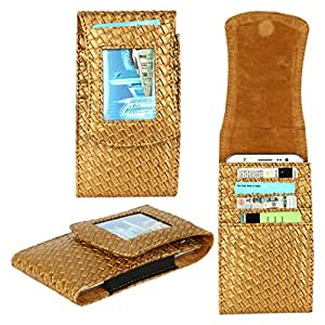 D.rD Pouch For Micromax Canvas Win W121