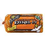Food for Life, Ezekiel 4:9 Bread, Original Sprouted, Organic, 24oz (1 Loaf)