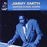 18 Classic Albums [Audio CD] Jimmy Smith Jimmy Smith