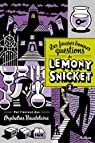 Les fausses bonnes questions de Lemony Snicket, tome 2 : Quand l'avez-vous vue pour la dernière fois ? par Snicket