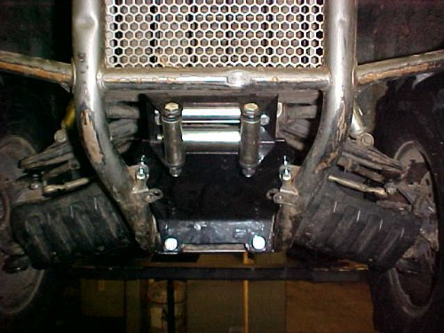 2000 Yamaha Kodiak Ultramatic http://www.winch-review.com/yamaha-2000-2002-kodiak-400-ultramatic-atv-winch-mount-kit/