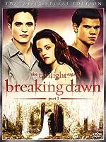 Breaking Dawn - Parte 1 - The Twilight Saga (Special Edition) (2 Dvd)
