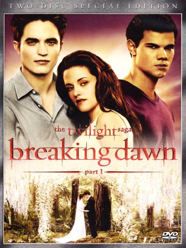 Breaking Dawn - Parte 1 - The Twilight Saga (Special Edition) (2 Dvd)