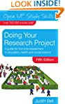 Doing Your Research Project (Open Up...