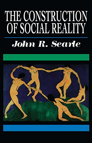 Social Reality 0001538217/