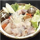 北海道近海産あんこう鍋