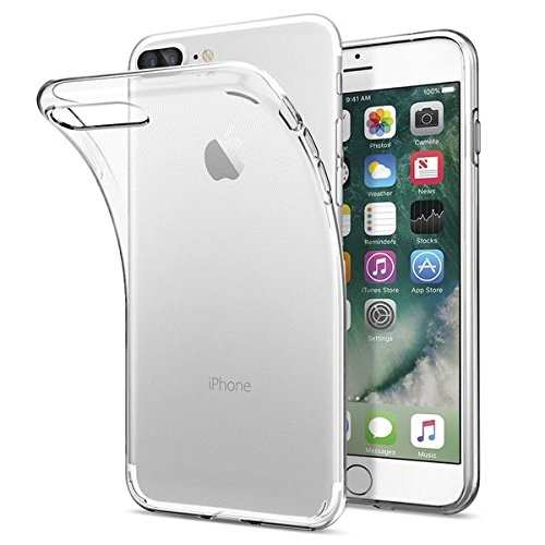 custodia iphone 8 morbida