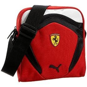 Puma Ferrari Replica Portable Messenger
