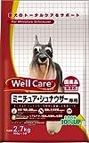 WellCare �~�j�`���A�E�V���i�E�U�[��p 2.7kg(900gx3��)