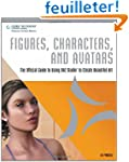 Figures, Characters and Avatars: The...